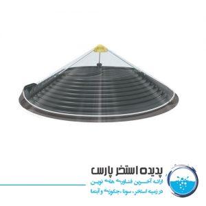گرم کن خورشیدی